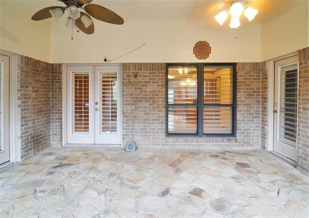 Sold Property | 4720 Anchorage Drive Arlington, Texas 76016 29