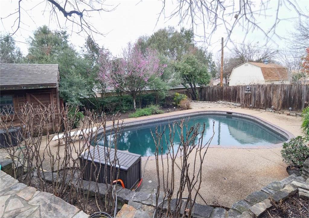 Sold Property | 4720 Anchorage Drive Arlington, Texas 76016 30