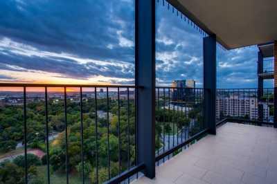 Sold Property | 3310 Fairmount Street #P2D Dallas, Texas 75201 3
