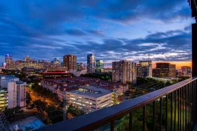 Sold Property | 3310 Fairmount Street #P2D Dallas, Texas 75201 5