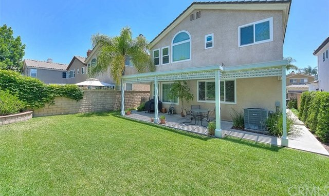 Closed | 14144 Deerbrook Lane Chino Hills, CA 91709 37