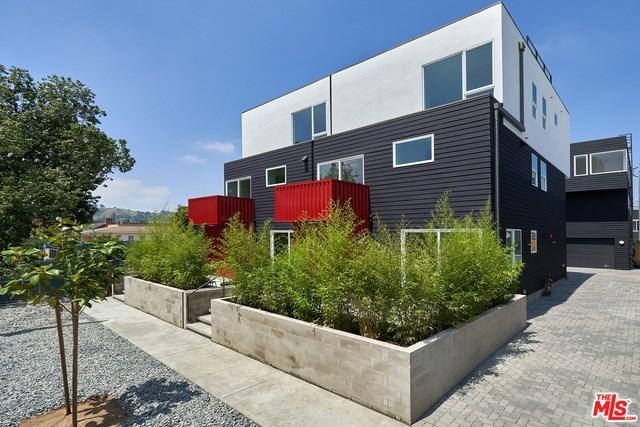 Closed   2923 S Cloverdale Avenue Los Angeles, CA 90016 22