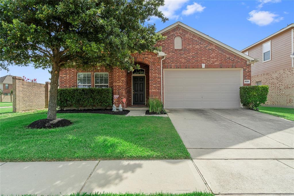 Off Market   15226 Bartlett Landing Drive Cypress, Texas 77429 0