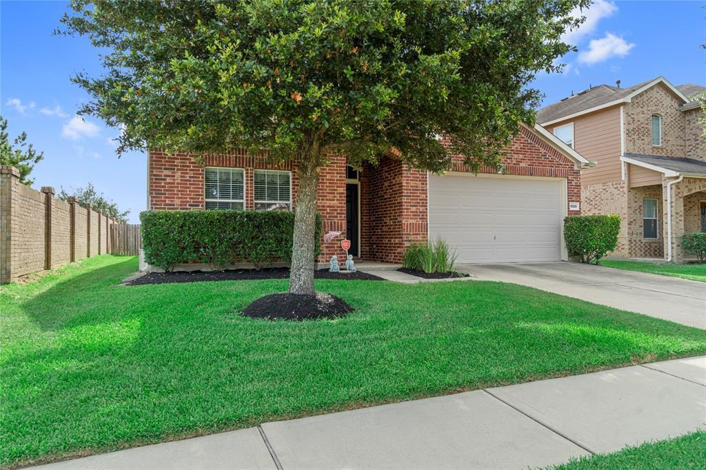 Off Market   15226 Bartlett Landing Drive Cypress, Texas 77429 1