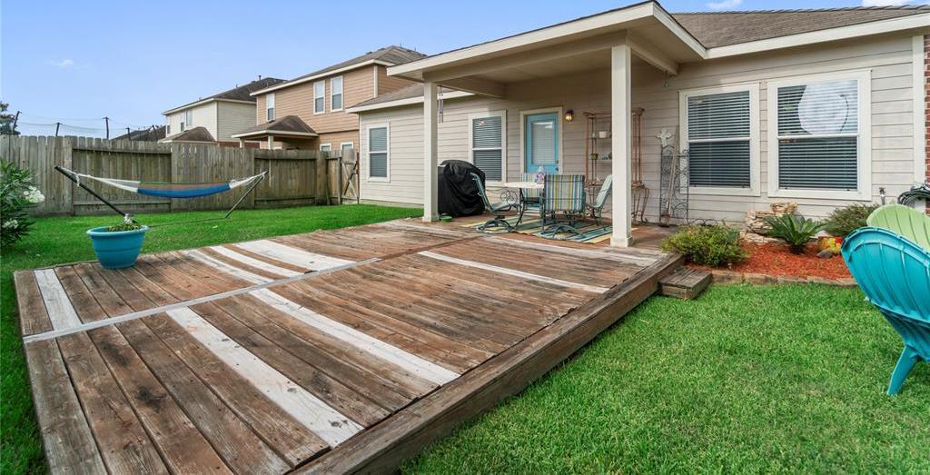 Off Market   15226 Bartlett Landing Drive Cypress, Texas 77429 21