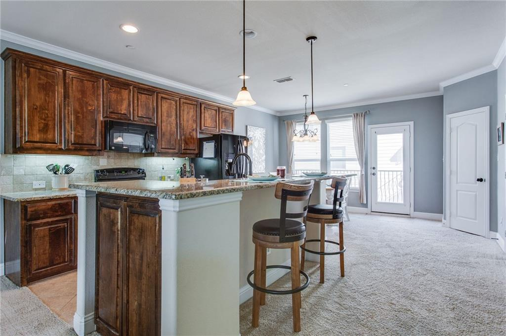 Homes for sale in Lewisville Texas | 2500 Rockbrook Drive #6A-79 Lewisville, Texas 75067 7