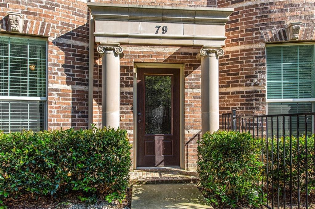 Homes for sale in Lewisville Texas | 2500 Rockbrook Drive #6A-79 Lewisville, Texas 75067 2