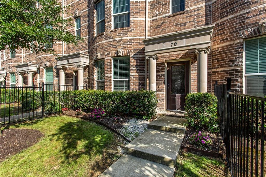 Homes for sale in Lewisville Texas | 2500 Rockbrook Drive #6A-79 Lewisville, Texas 75067 28