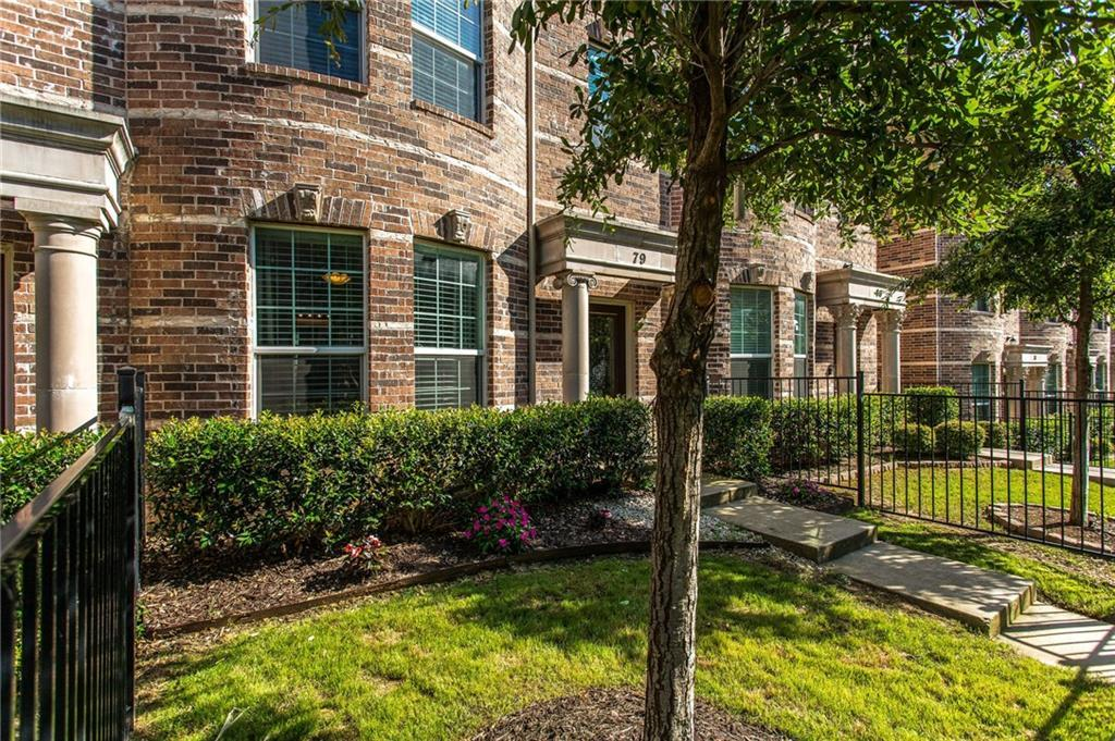 Homes for sale in Lewisville Texas | 2500 Rockbrook Drive #6A-79 Lewisville, Texas 75067 29