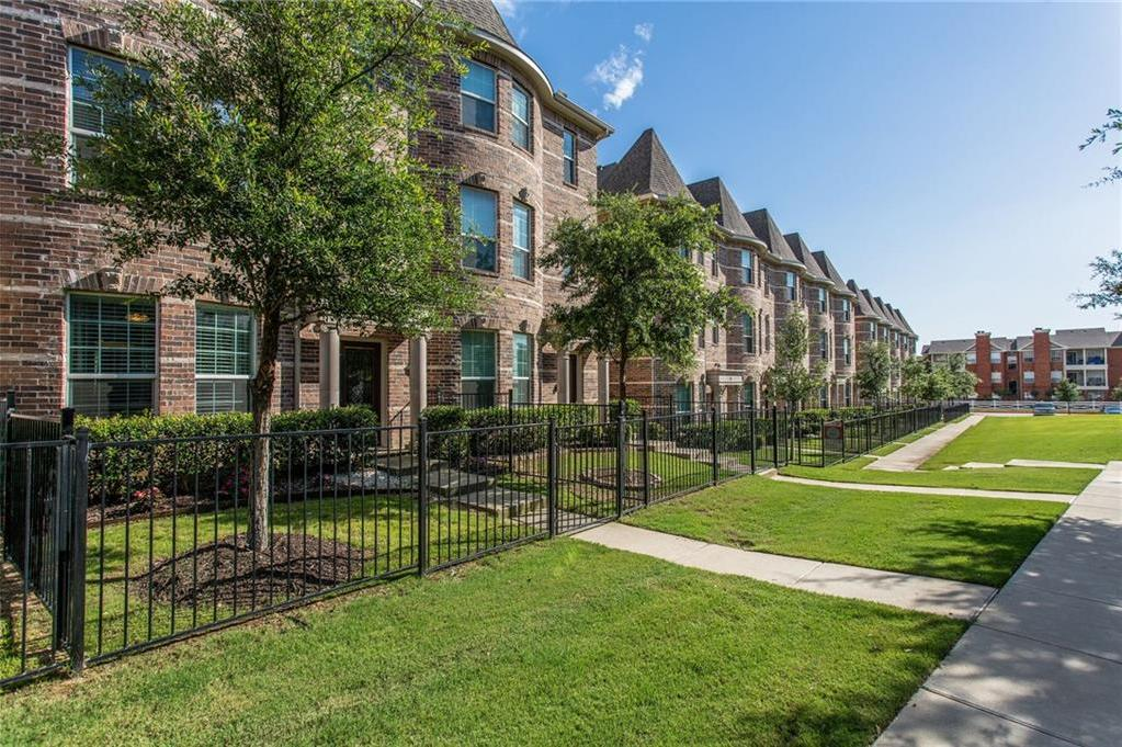 Homes for sale in Lewisville Texas | 2500 Rockbrook Drive #6A-79 Lewisville, Texas 75067 30