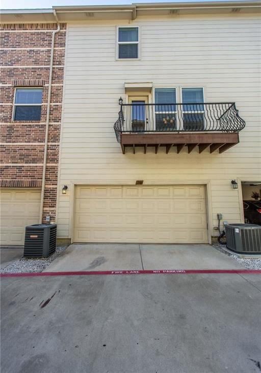 Homes for sale in Lewisville Texas | 2500 Rockbrook Drive #6A-79 Lewisville, Texas 75067 31