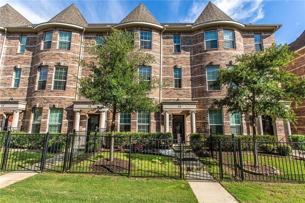 Homes for sale in Lewisville Texas | 2500 Rockbrook Drive #6A-79 Lewisville, Texas 75067 3