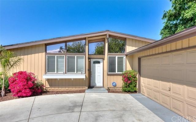 Closed | 937 Alta Loma Drive Corona, CA 92882 1