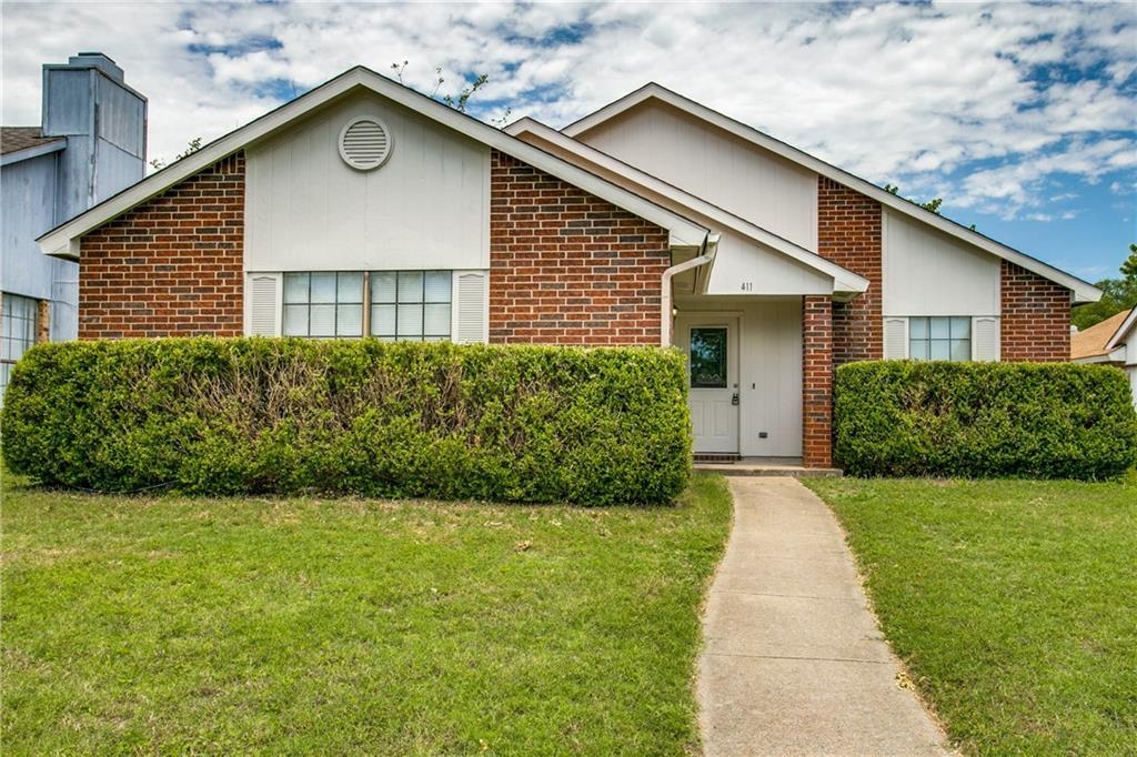 Sold Property | 411 Sims Drive 0