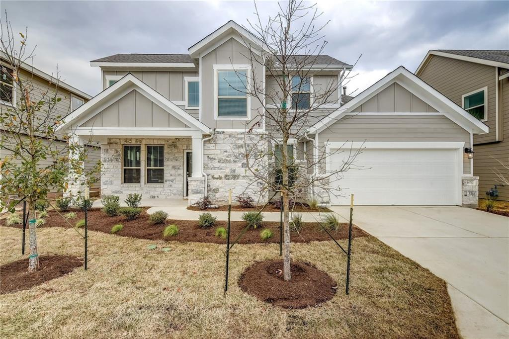 Closed | 14712 Stillman Bend Austin, TX 78717 0