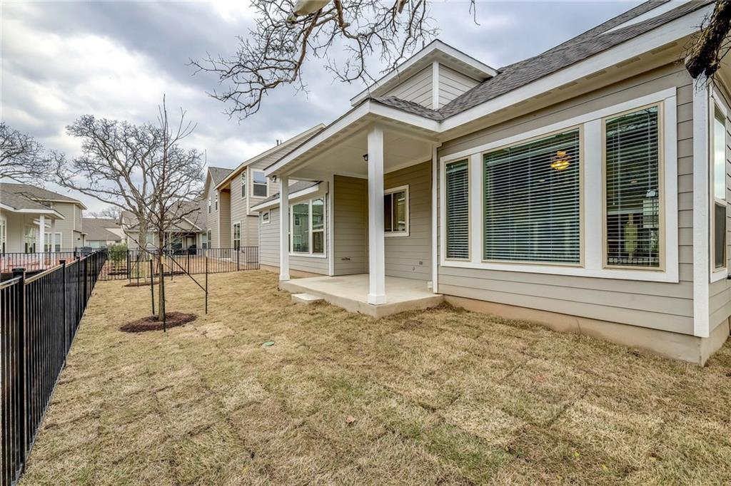 Closed | 14712 Stillman Bend Austin, TX 78717 2
