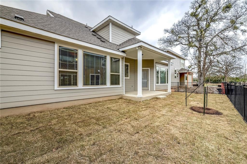 Closed | 14712 Stillman Bend Austin, TX 78717 3