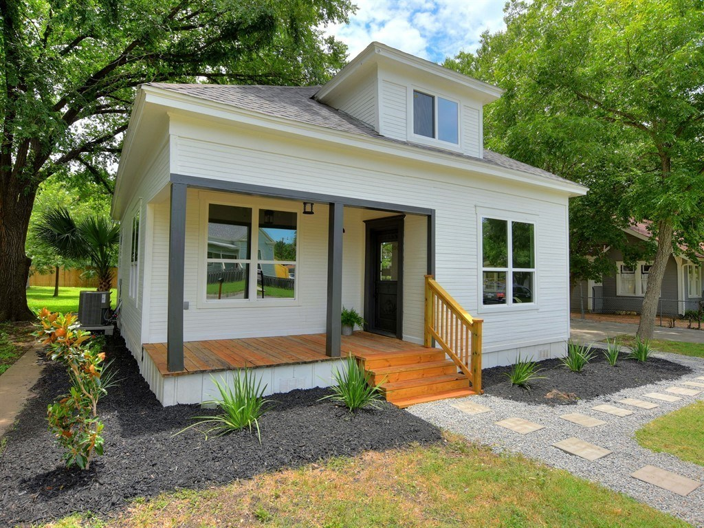 Sold Property | 1009 W 7th Street Taylor, TX 76574 0