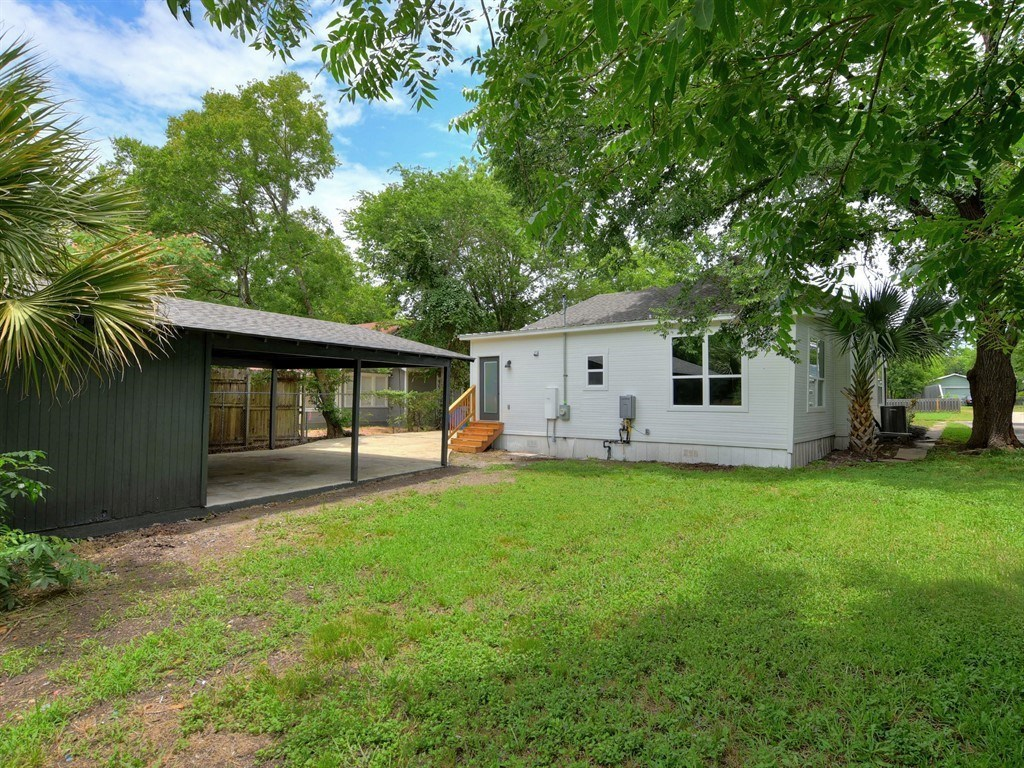 Sold Property | 1009 W 7th Street Taylor, TX 76574 27