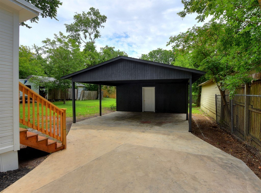 Sold Property | 1009 W 7th Street Taylor, TX 76574 28