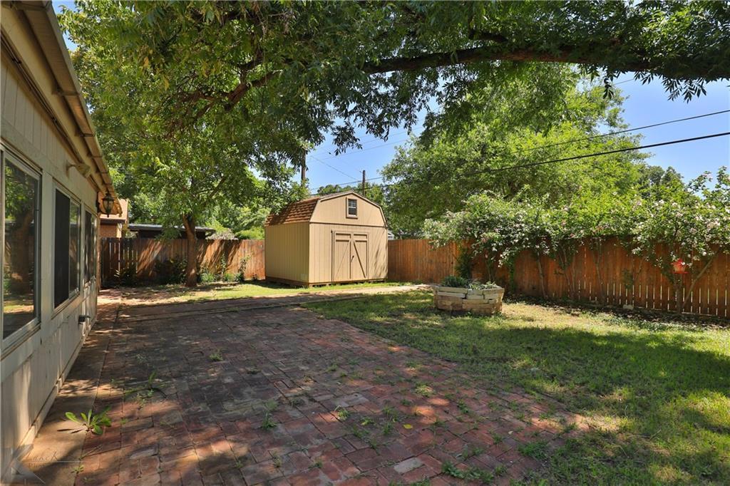 Active | 2201 Crescent Drive Abilene, TX 79605 35