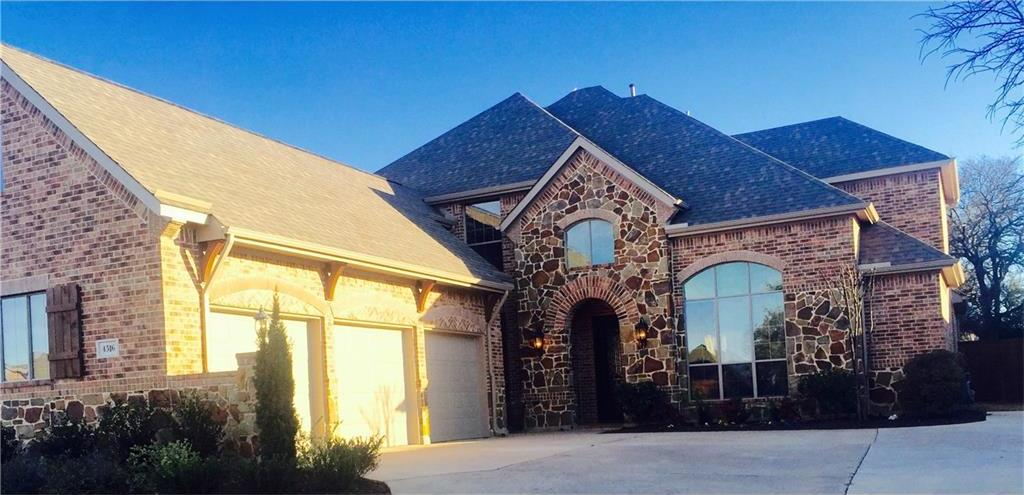 Sold Property | 4516 Forest Glen Court Sachse, Texas 75048 1