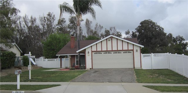 Closed | 3820 Aspen Lane Chino Hills, CA 91709 0