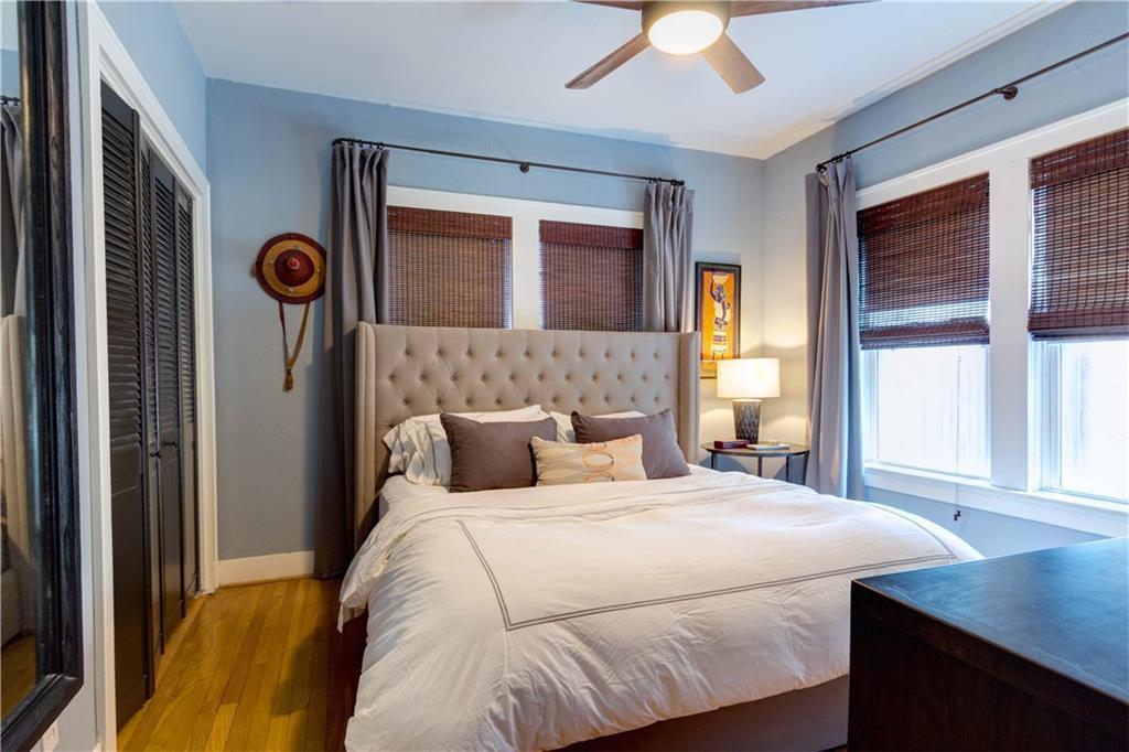 Sold Property | 4119 Herschel Avenue #A Dallas, Texas 75219 14