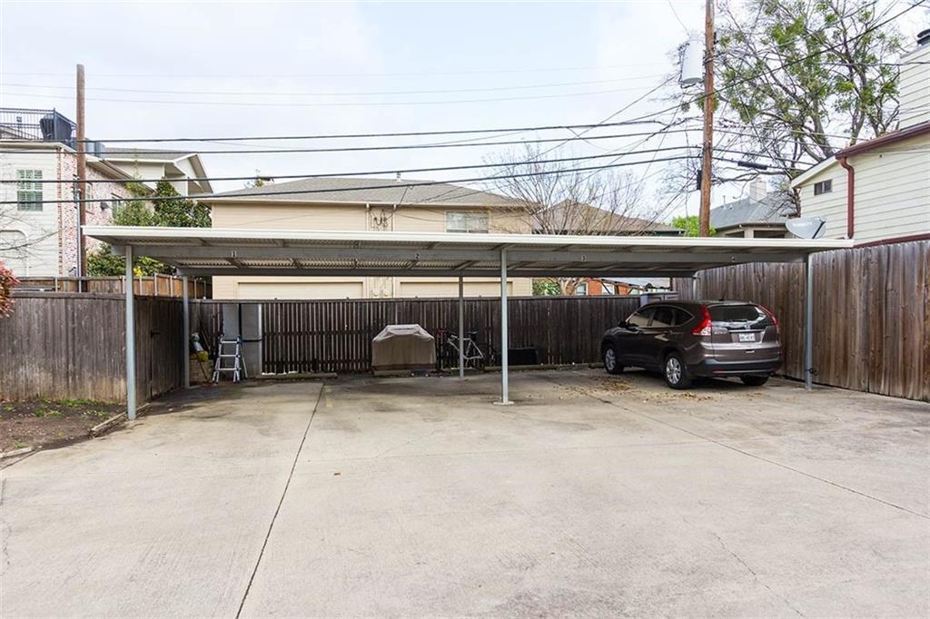 Sold Property | 4119 Herschel Avenue #A Dallas, Texas 75219 18