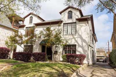 Sold Property | 4119 Herschel Avenue #A Dallas, Texas 75219 20
