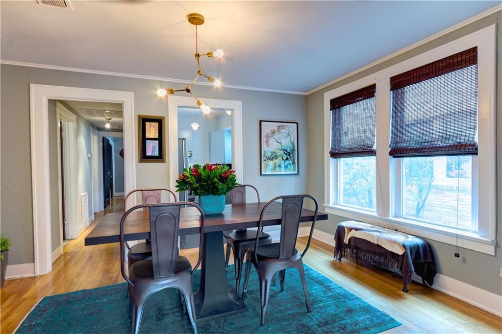 Sold Property | 4119 Herschel Avenue #A Dallas, Texas 75219 5