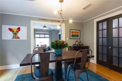 Sold Property | 4119 Herschel Avenue #A Dallas, Texas 75219 7