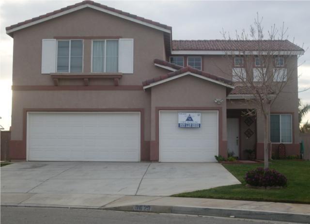Closed | 3629 Denara Court Palmdale, CA 93550 0