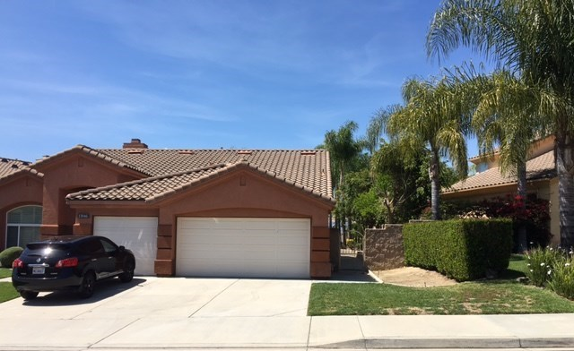 Closed | 15046 Ridgeview Court Chino Hills, CA 91709 1