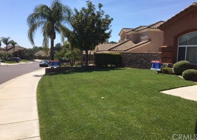 Closed | 15046 Ridgeview Court Chino Hills, CA 91709 5