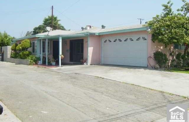 Closed   14825 LOS ANGELES Street Baldwin Park, CA 91706 0