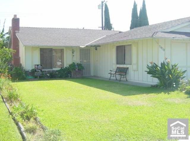 Closed | 13828 ANADA Street Baldwin Park, CA 91706 0