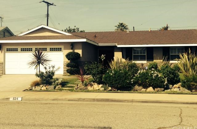 Closed | 524 View Crest Drive Montebello, CA 90640 0