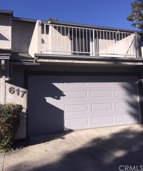 Closed | 617 Monterey  #C Monrovia, CA 91016 0