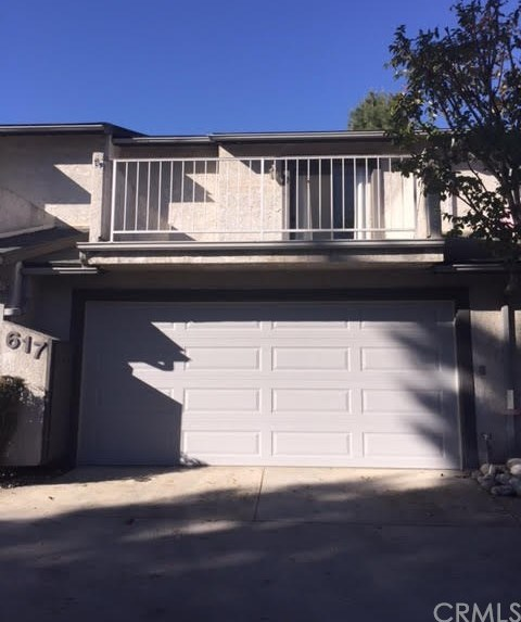 Closed | 617 Monterey  #C Monrovia, CA 91016 1