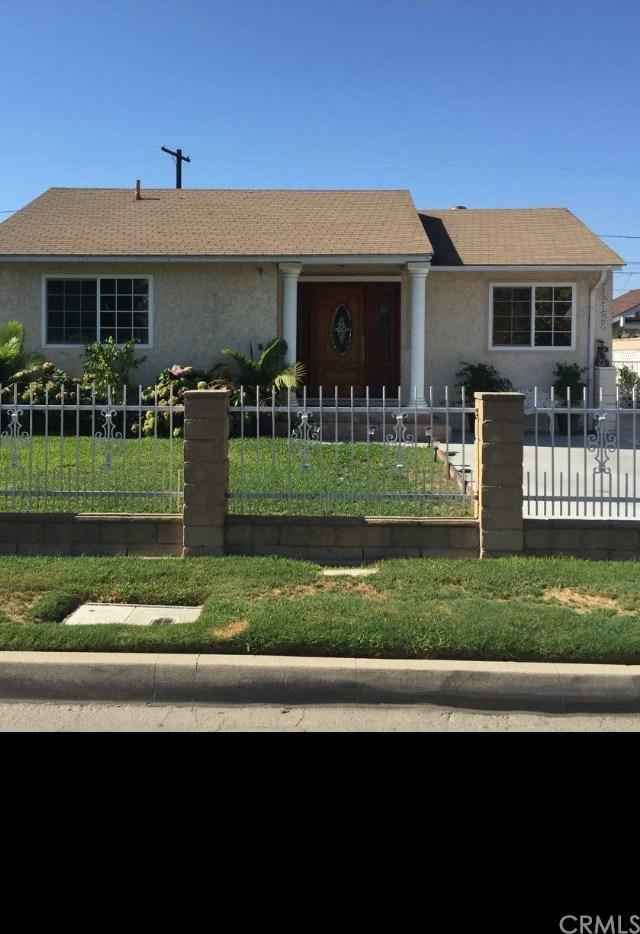 Closed | 12128 Maryvine Street El Monte, CA 91732 0