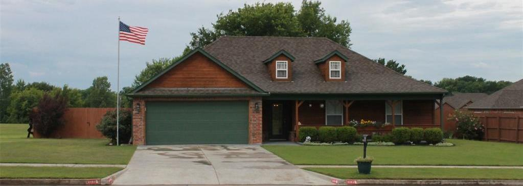 Off Market | 2401 Westwood Drive Claremore, Oklahoma 74017 0