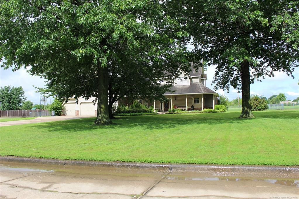 Active | 1805 NE Oakridge Drive Claremore, Oklahoma 74017 0