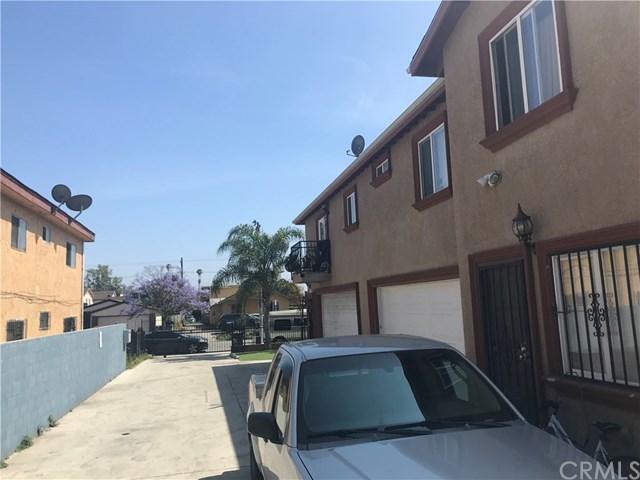 Active | 723 W 79th Street Los Angeles, CA 90044 2