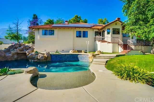 Closed | 10517 Ridge Canyon Road Rancho Cucamonga, CA 91737 48