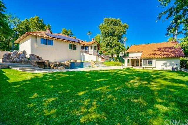 Closed | 10517 Ridge Canyon Road Rancho Cucamonga, CA 91737 51