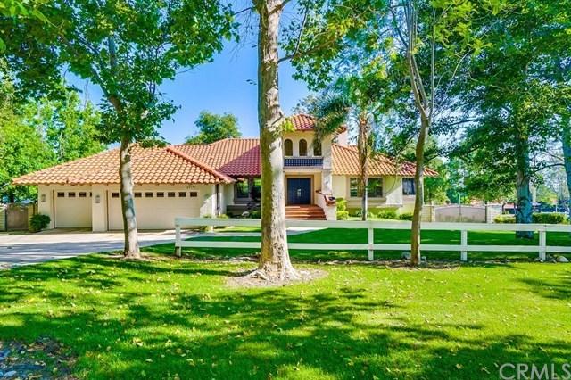 Closed | 10517 Ridge Canyon Road Rancho Cucamonga, CA 91737 0