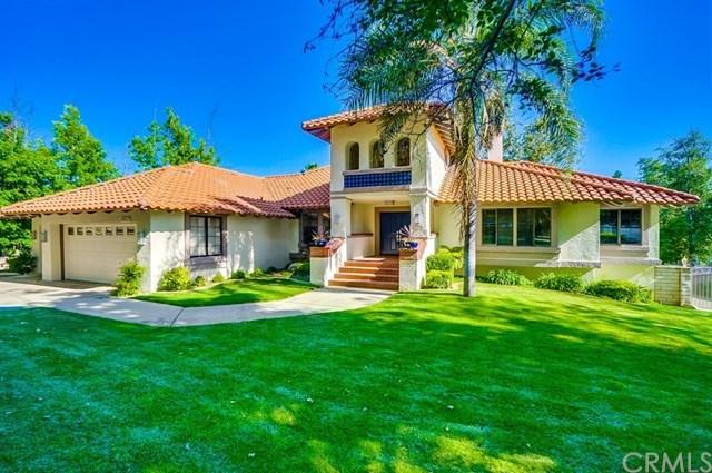 Closed | 10517 Ridge Canyon Road Rancho Cucamonga, CA 91737 4