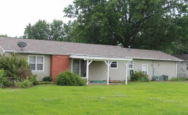 Homes for sale in Pryor | 1009 SE 14th Street Pryor, Oklahoma 74361 8