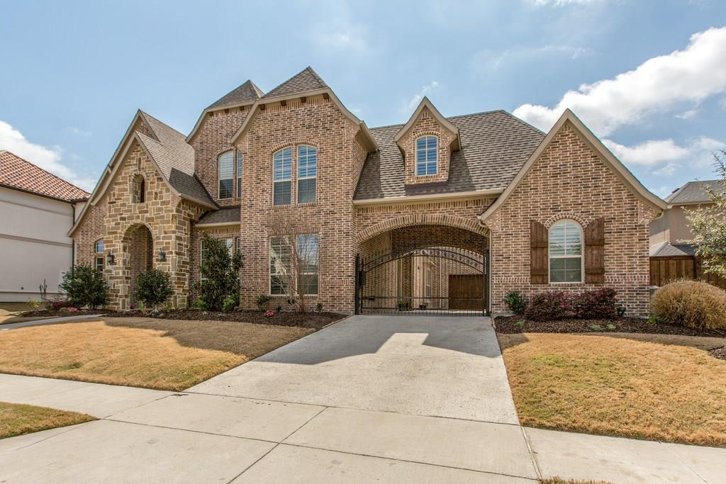 Sold Property | 4153 Forest Park Lane Frisco, Texas 75033 0